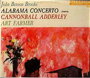 """john benson brook's alabama concerto"""