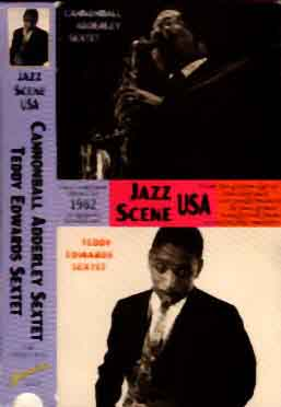 """JAZZ Scene USA TV progam"""